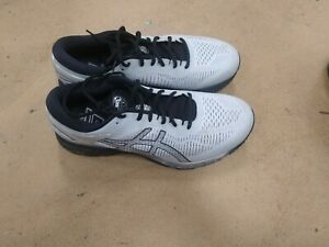 ASICS Gel-Kayano 25  Casual Running  Shoes - Grey - Mens Size 12 Wide