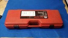 Mac Tools Pma6540A 8 Pc Master Rear Axle Bearing Puller Set Slide Hammer