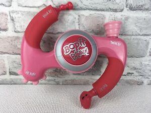 Bop It Extreme 2 Pink Electronic Reaction Game Handheld Hasbro 2002 Some Damage