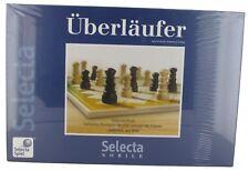 Selecta Nobile Überläufer, Brettspiel für 2 Personen, UVP € 39,99 NEU