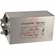 FSS2 Chassis Power Line Filter 10A @40°C