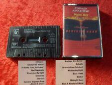 MC Il Silenzio - Nini Rosso Digital Best - Musikkassette Cassette