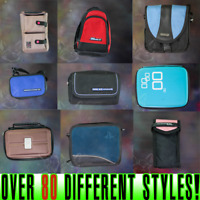 Handheld Gaming Console Cases/Pouches/Protective Enclosures Choose style & color