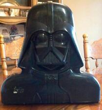 Vintage Star Wars Darth Vader Action Figure Case Kenner
