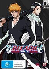 Bleach Collection 06 (Eps 92-109) (Season 5) NEW R4 DVD