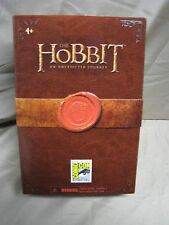 The Hobbit  INVISIBLE BILBO BAGGINS SDCC 2012 Exclusive  Limited Edition
