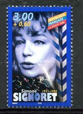 STAMP / TIMBRE FRANCE NEUF N° 3188 ** CELEBRITE / SIMONE SIGNORET