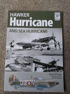 Hawker Hurricane & Sea Hurricane O'Toole, Derry & Robinson Flight Craft OOP VGC
