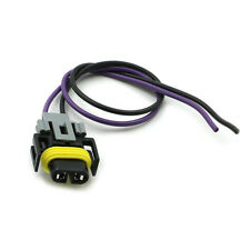 Vehicle Speed Sensor VSS Connector Pigtail Harness For GM T5 700R4 4L60 4L60E