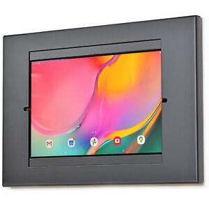 Secure Anti Theft Tablet Wall Mount iPad 10.2 Samsung TAB A 10.1 2019 TAW10L11B