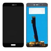 P1 DISPLAY LCD+TOUCH SCREEN PER XIAOMI MIUI MI5 MI-5 NERO VETRO SCHERMO NUOVO