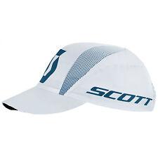 Scott Running gorra Run Soft visor 7613317370112 unica Wht/seap Blu