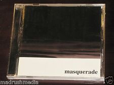 Masquerade: Flux CD 2001 Metal Blade Records 3984-14200-2