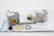 New Precor Efx400 Stairarm Stair Arm Pivot Block Repair Kit 58200-101 38301-102