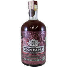 Don Papa Rum - Sherry Casks, 7 Jahre, Limited Edition