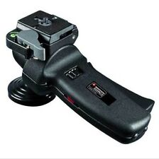 Manfrotto 322RC2 Grip Action Tripod 3way Ballhead for DSLR Camera Bogen NEW