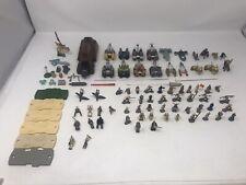 Lot Of 93 Star Wars Micro Machines Action Fleet Ships Figures Misc. 1998