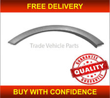 KIA SPORTAGE 2010-2016 FRONT WING PLASTIC MOULDING TRIM DRIVER SIDE NEW