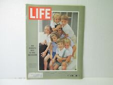 Life Magazine July 3, 1964 Bob Kennedy's Week Of Trial & Decision mg1809