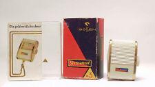 Gossen Sixtomat X 3 Color Finder Selen Belichtungsmesser + OVP Nr.994