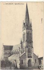 52 - cpa - FAYL BILLOT - Eglise Notre Dame