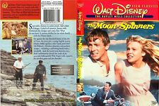 The Moon-Spinners ~ New DVD ~ Hayley Mills, Peter McEnery (1964)