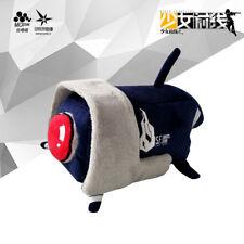 Game Girls' Frontline sangvis ferri Inu Mechanical Dog Cos Plush Doll Toy Cute