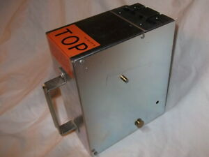 SLOT MACHINE CASH BOX IGT BILL ACCEPTOR