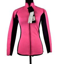 NEW GlideSoul Women's Wetsuit Jacket Size M 1MM Pink/Purple Long Sleeve
