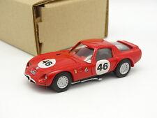 ABC Brianza Kit Montato 1/43 - Alfa Romeo TZ 2 1965 Tubolare No.46