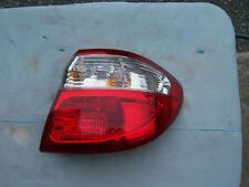 Nissan Maxima A33 Tail Light outside Right #2 Brisbane