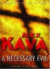 A Necessary Evil (MIRA),Alex Kava