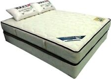 Back Support mattress - extra firm with soft top - 15 Years Warranty