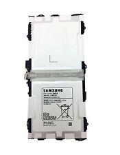 ORIGINAL SAMSUNG EB-BT800FBE AKKU Galaxy Tab S 10.5 T800 T805 7900mAh NEU
