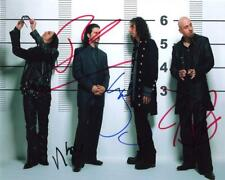 """System of a Down SIGNED AUTOGRAPHED 10"""" X 8"""" REPRODUCTION PHOTO PRINT"""