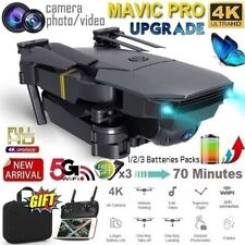 New Edition Aerial Drone Professional HD 4K/720P/1080P/4069P 4K 90° Adjustable C