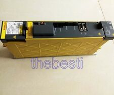 Used Fanuc A06B-6141-H015 Servo Drive In Good Condition