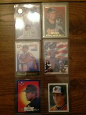 Cal Ripken Jr. Sportraits Baseball Card (Middle Left)  (1070)