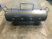 Air Receiver Manifold 58L 2 x Inlet 8 x Outlet Portable Australian Made Tank