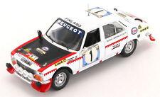 Peugeot 504 Makinen - Liddon Safari Rally 1975 1:43