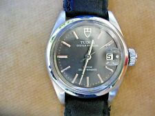 1984 ROLEX TUDOR OYSTER PRINCESS, GRANITE DIAL, ORIGINAL CONDITION, SERVICED.