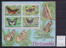 ! Gambia 1980.  Block Stamp. YT#B5. €80.00 !