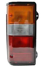 Tail Light Nissan Urvan  03/1987-12/93 New LHS Left E24 88 89 90 91 92 Rear Lamp