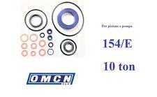 Serie Kit guarnizioni Pressa idraulica cuscinetti 10 TON OMCN 154/E