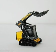 Construction Vehicles – Scale 1:50 - Mini excavators, New Holland C185 - MAQ021