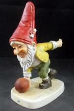 Goebel Co Boys Jim the Bowler 17526-17 Great Condition