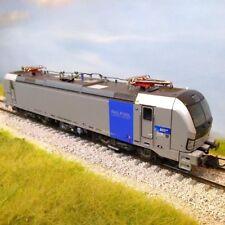 Locomotiva elettrica 193 810 Railpool- Art. Roco 73933