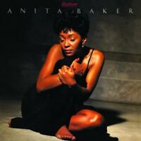 ANITA BAKER - RAPTURE  VINYL LP NEW+