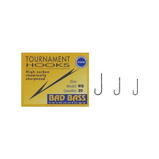 AMI TOURNAMENT ABERDEEN BLUE BAD BASS 913 MIS 10 CONF 20PZ H.C. MADE IN JAPAN
