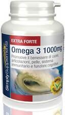Omega 3 1000mg Capsule 180 Capsule S400
